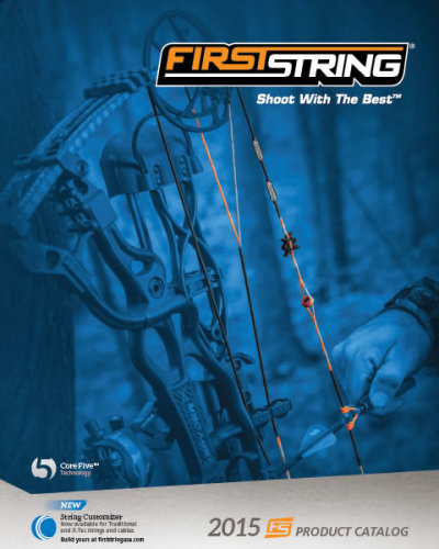 First String Catalog