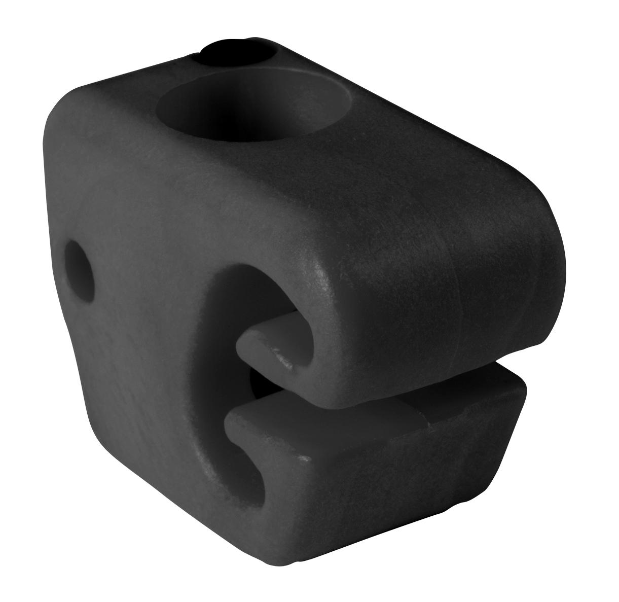 Cable Slide Black