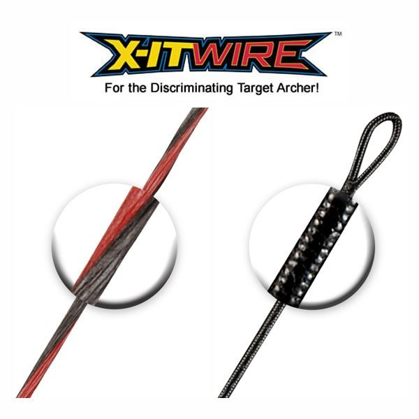 X-IT Wire Set