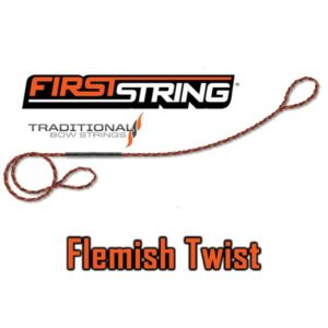 Traditional Endless Loop Recurve/Longbow String