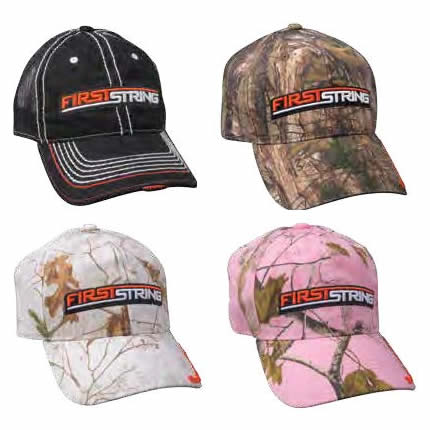 FirstString Hats