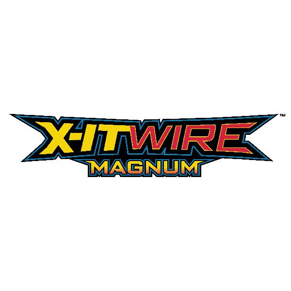 X-IT Wire Magnum Cable Set