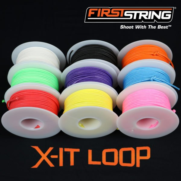 X-it Loop 50' Roll